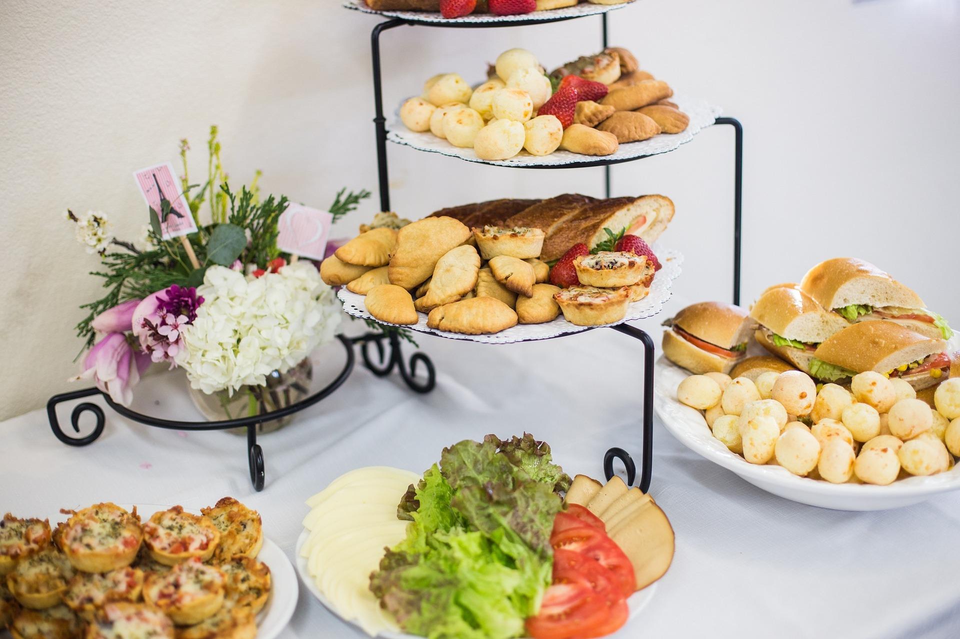 Indywidualny catering na Twoje potrzeby